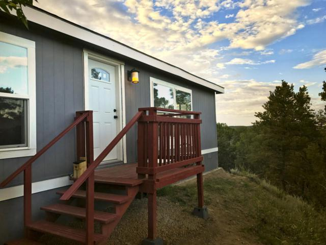 50 Adobe Lane, Sandia Park, NM 87047 (MLS #901054) :: Campbell & Campbell Real Estate Services