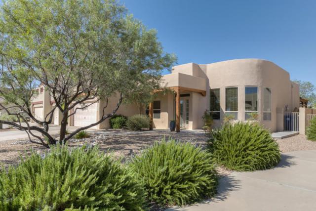 3815 Alamogordo Drive NW, Albuquerque, NM 87120 (MLS #901952) :: Your Casa Team