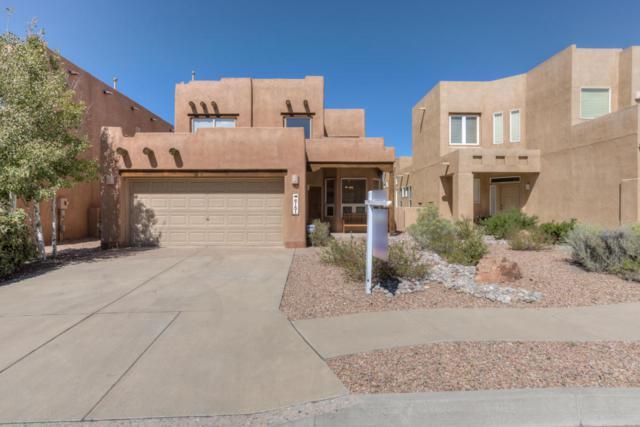 6151 Goldfield Place NE, Albuquerque, NM 87111 (MLS #902045) :: Rickert Property Group