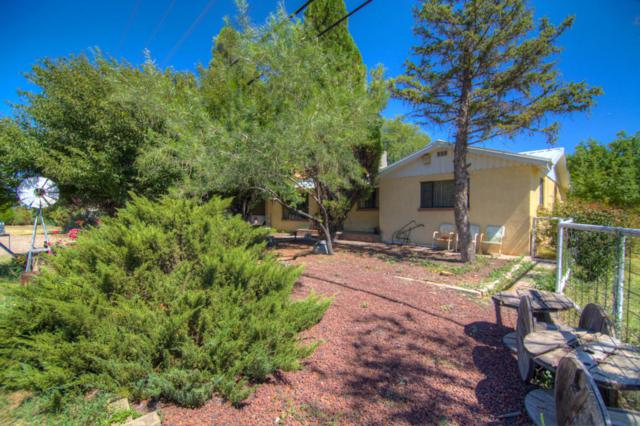 19673 Highway 314, Belen, NM 87002 (MLS #902123) :: Campbell & Campbell Real Estate Services