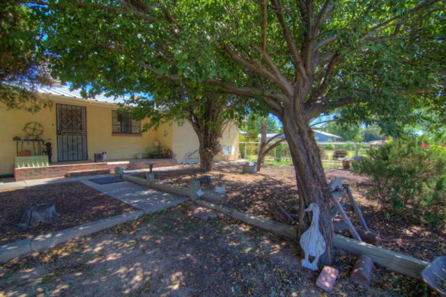 19673 Highway 314, Belen, NM 87002 (MLS #902146) :: Campbell & Campbell Real Estate Services