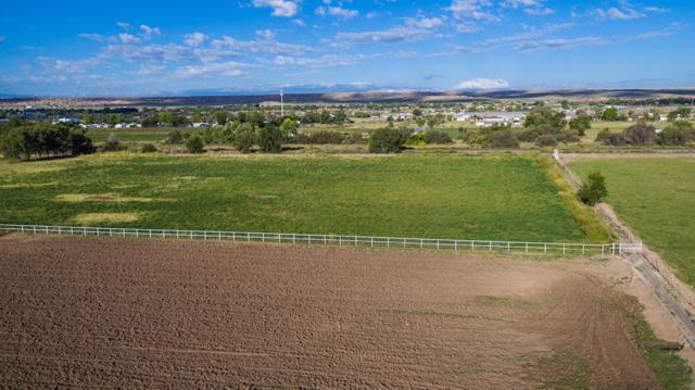 1301 Gabaldon Road, Belen, NM 87002 (MLS #902264) :: Campbell & Campbell Real Estate Services