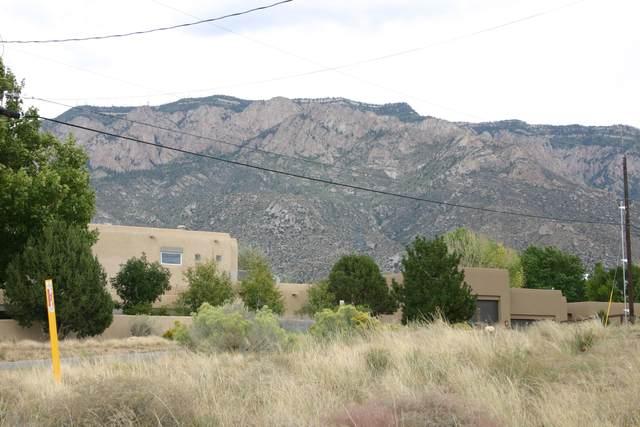 Carmel Avenue NE, Albuquerque, NM 87122 (MLS #902687) :: Berkshire Hathaway HomeServices Santa Fe Real Estate