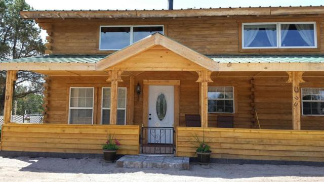 733 Greens Gap Road, Datil, NM 87821 (MLS #902820) :: Campbell & Campbell Real Estate Services