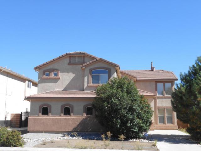 1508 Ricasoli Drive SE, Rio Rancho, NM 87124 (MLS #903015) :: Your Casa Team