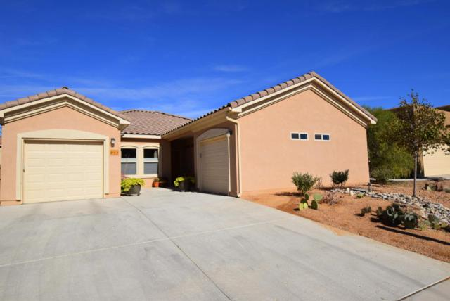 957 Prairie Zinnia Drive, Bernalillo, NM 87004 (MLS #903887) :: Campbell & Campbell Real Estate Services