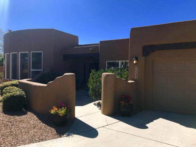 6623 High Ridge Place NE, Albuquerque, NM 87111 (MLS #903927) :: Your Casa Team