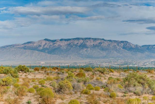 6309 Vista Del Prado Road NW, Albuquerque, NM 87120 (MLS #904186) :: The Bigelow Team / Realty One of New Mexico