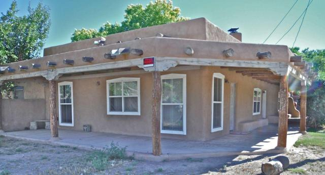 984 Old Church Road, Corrales, NM 87048 (MLS #904263) :: Rickert Property Group