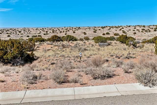 Ridgeline Place NE, Rio Rancho, NM 87144 (MLS #904340) :: Berkshire Hathaway HomeServices Santa Fe Real Estate