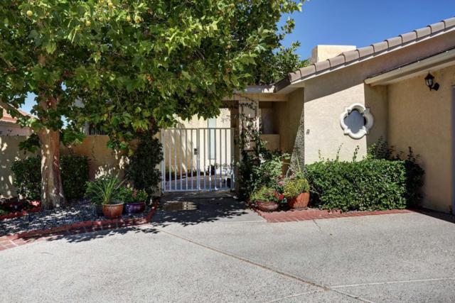 11701 Woodmar Lane NE, Albuquerque, NM 87111 (MLS #904467) :: Rickert Property Group