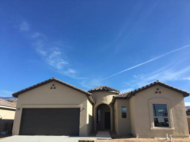 7300 Brentwood Boulevard NE, Albuquerque, NM 87109 (MLS #904550) :: Campbell & Campbell Real Estate Services