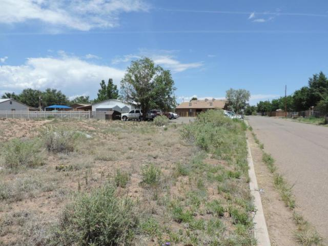 0 7Th Street, Moriarty, NM 87035 (MLS #904608) :: Will Beecher at Keller Williams Realty