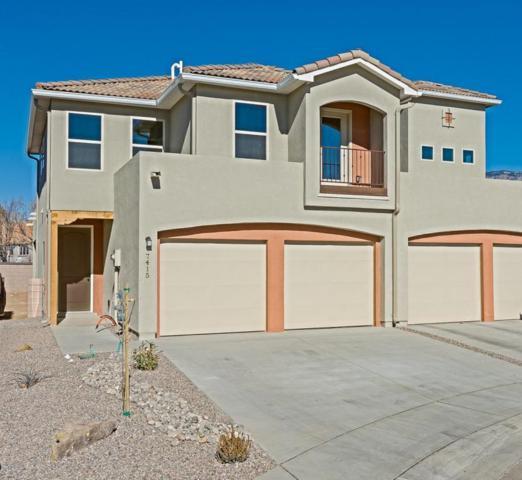 7415 Tangerine Court NE, Albuquerque, NM 87109 (MLS #904632) :: Campbell & Campbell Real Estate Services