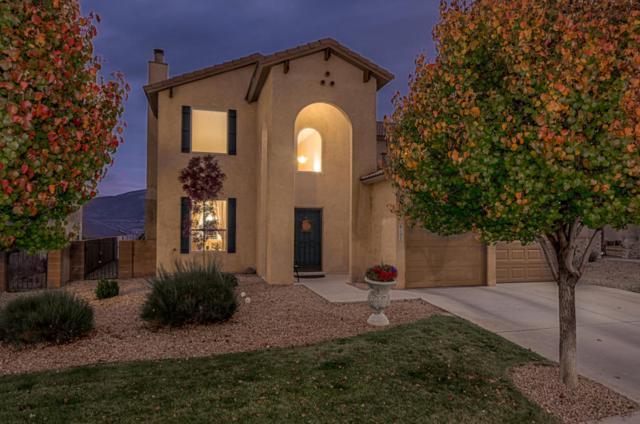 812 Vista Patron, Bernalillo, NM 87004 (MLS #904720) :: Campbell & Campbell Real Estate Services