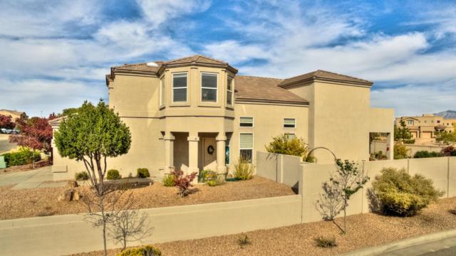 3900 Pinon Jay Court NW, Albuquerque, NM 87120 (MLS #904775) :: Your Casa Team
