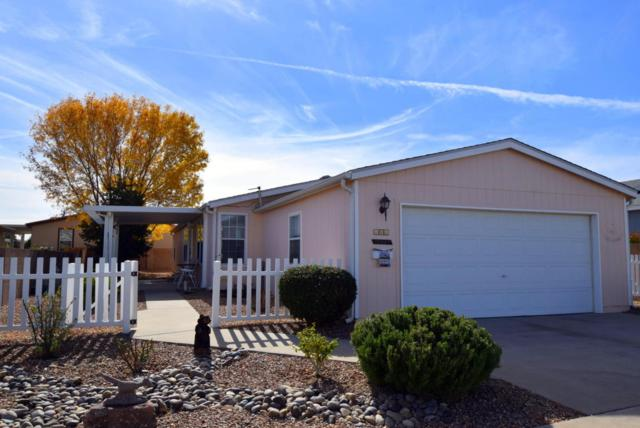 105 Sunrise Bluff, Belen, NM 87002 (MLS #905034) :: Campbell & Campbell Real Estate Services