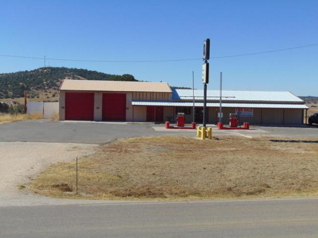 3420 Nm-53, Ramah, NM 87321 (MLS #905112) :: Campbell & Campbell Real Estate Services