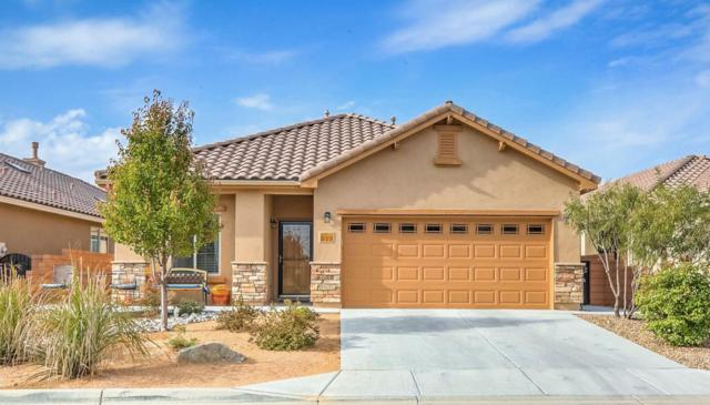 815 Golden Yarrow Trail, Bernalillo, NM 87004 (MLS #905137) :: Campbell & Campbell Real Estate Services