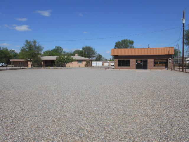 19512 Highway 314, Belen, NM 87002 (MLS #905151) :: The Bigelow Team / Realty One of New Mexico