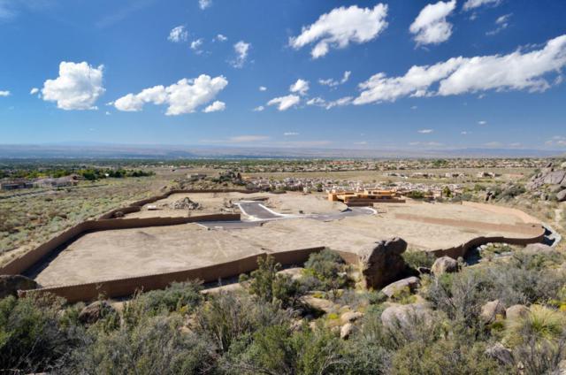 13615 Piedra Canto Way NE, Albuquerque, NM 87111 (MLS #905232) :: Your Casa Team