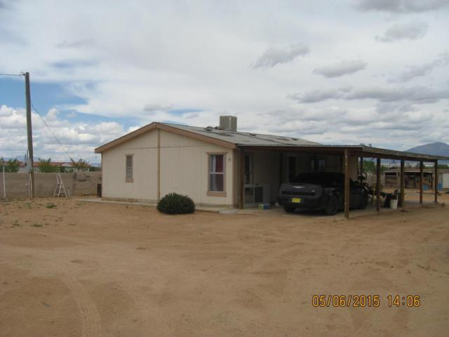 219 El Cerro Mission Road, Los Lunas, NM 87031 (MLS #905476) :: Campbell & Campbell Real Estate Services