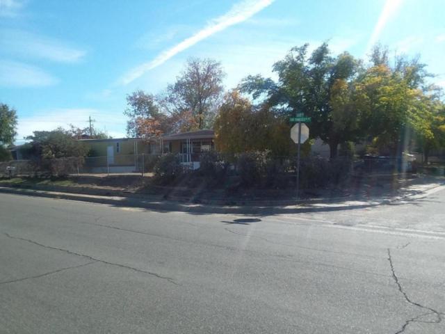 6900 San Francisco Road NE, Albuquerque, NM 87109 (MLS #905521) :: Campbell & Campbell Real Estate Services