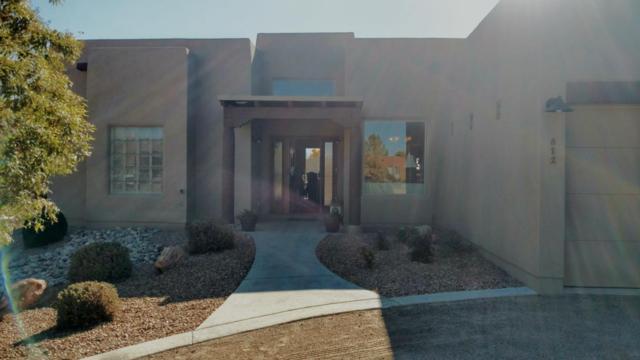812 Paseo De Las Golondrinas, Bernalillo, NM 87004 (MLS #905561) :: Campbell & Campbell Real Estate Services