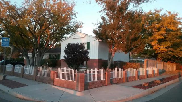 3400 Dellwood Court NE, Albuquerque, NM 87110 (MLS #905836) :: Your Casa Team
