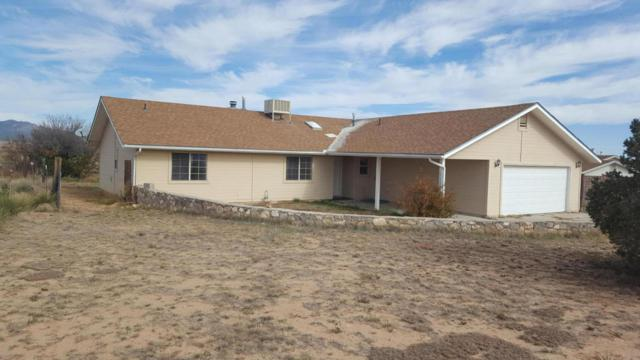 15 Salida Del Sol Trail, Edgewood, NM 87015 (MLS #906073) :: Campbell & Campbell Real Estate Services