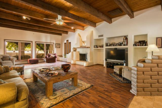 20 Rivendell Lane, Los Lunas, NM 87031 (MLS #906084) :: Campbell & Campbell Real Estate Services