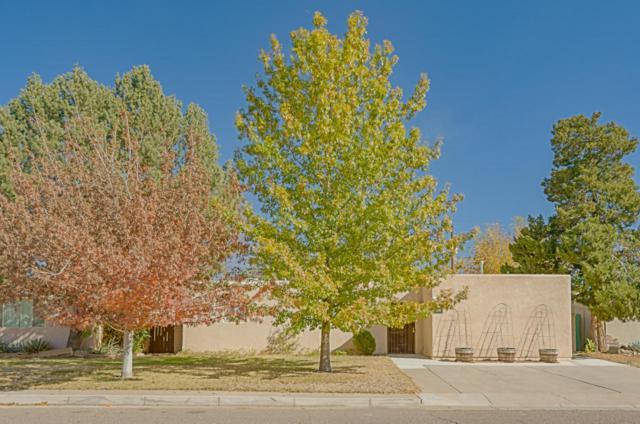 1844 Lester Drive NE, Albuquerque, NM 87112 (MLS #906244) :: Your Casa Team