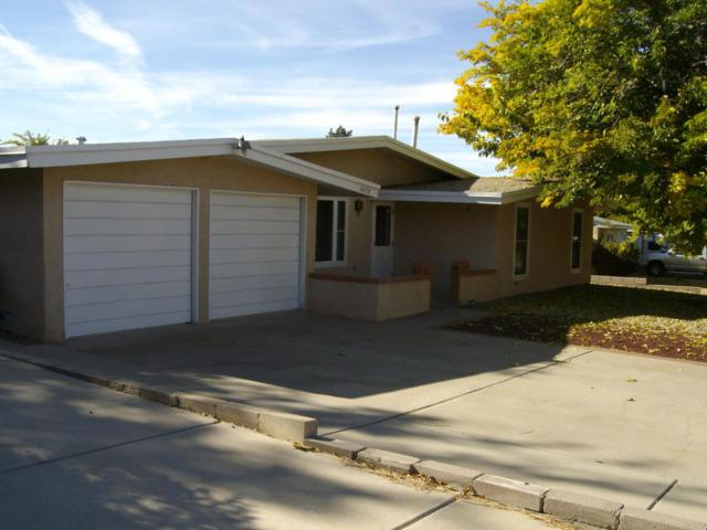 6028 Downey Street NE, Albuquerque, NM 87109 (MLS #906307) :: Campbell & Campbell Real Estate Services