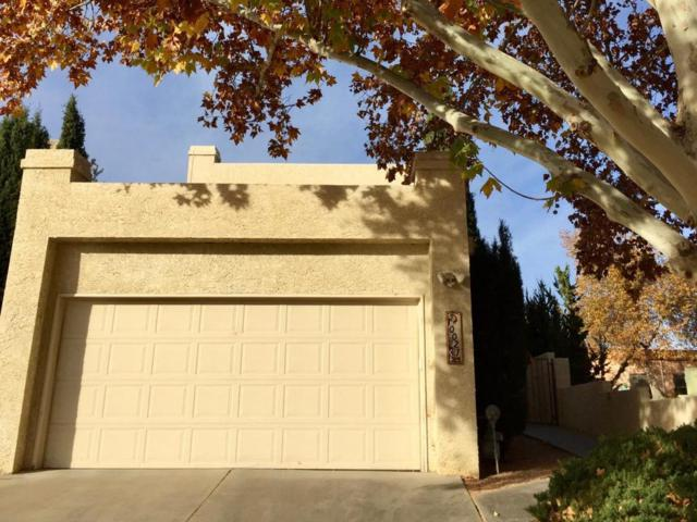 10021 Lagrima De Oro Road NE, Albuquerque, NM 87111 (MLS #906445) :: Campbell & Campbell Real Estate Services