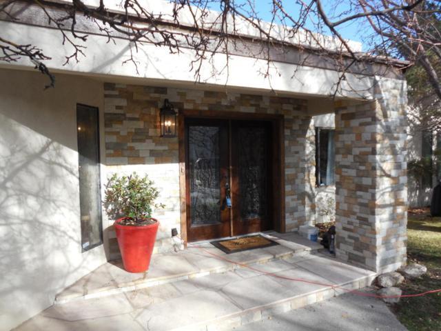 6400 Turnberry Lane NE, Albuquerque, NM 87111 (MLS #906572) :: Rickert Property Group