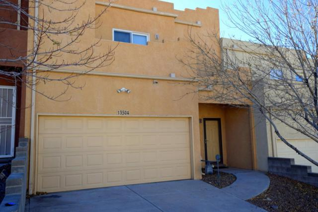 13504 Keesha Jo Avenue SE, Albuquerque, NM 87123 (MLS #907167) :: Your Casa Team