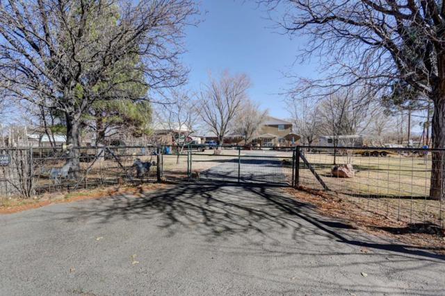 1210 Bosque Loop, Bosque Farms, NM 87068 (MLS #907299) :: Rickert Property Group