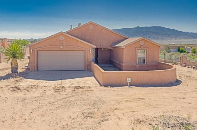 2530 47th Street NE, Rio Rancho, NM 87144 (MLS #907410) :: Will Beecher at Keller Williams Realty