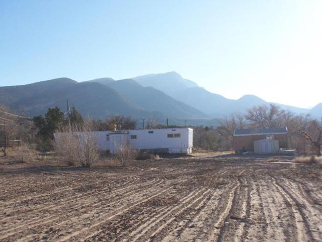 3 Camino De Los Pueblitos, Placitas, NM 87043 (MLS #907533) :: Campbell & Campbell Real Estate Services