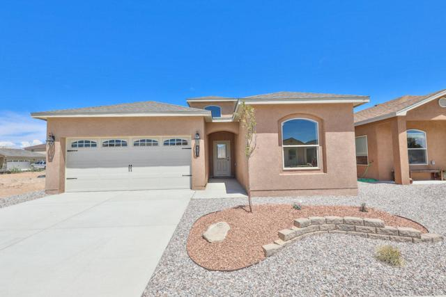 2521 Red Sky SW, Los Lunas, NM 87031 (MLS #907608) :: Campbell & Campbell Real Estate Services