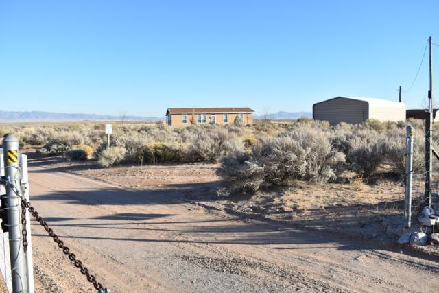 27 Jennifer Street, Belen, NM 87002 (MLS #907728) :: Campbell & Campbell Real Estate Services