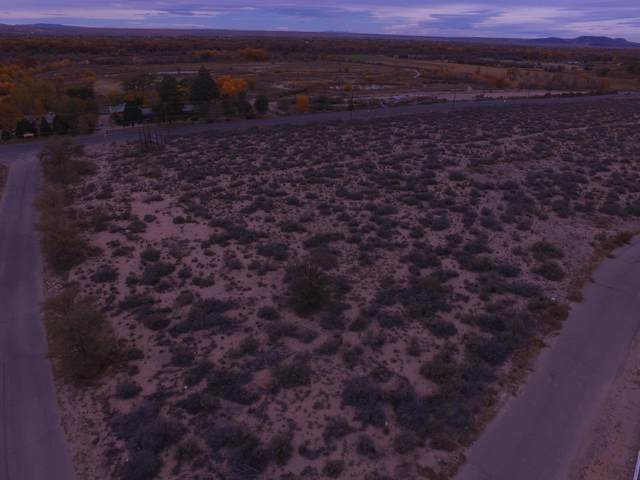 0 Hwy 47 & Sherrod, Belen, NM 87002 (MLS #908113) :: Berkshire Hathaway HomeServices Santa Fe Real Estate
