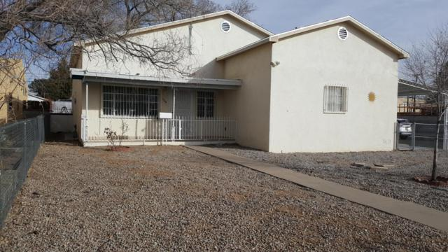 944 Kentucky Street SE, Albuquerque, NM 87108 (MLS #908400) :: Campbell & Campbell Real Estate Services