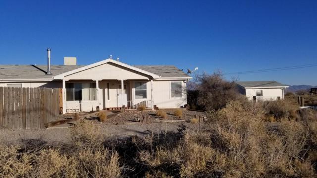 1505 Abrazo Road NE, Rio Rancho, NM 87124 (MLS #908520) :: Will Beecher at Keller Williams Realty