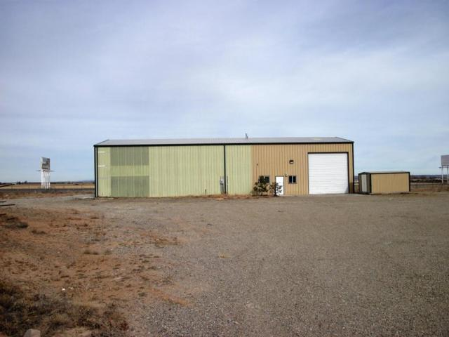 2707 Us Route 66, Moriarty, NM 87035 (MLS #908818) :: Campbell & Campbell Real Estate Services