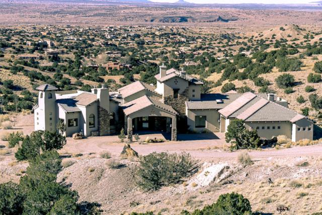 11 Los Lobos Court, Placitas, NM 87043 (MLS #908872) :: Campbell & Campbell Real Estate Services
