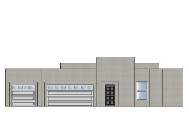 721 Tiwa Lane NE, Rio Rancho, NM 87124 (MLS #908987) :: Silesha & Company