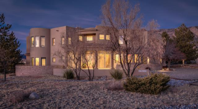 13419 Pino Canyon Place NE, Albuquerque, NM 87111 (MLS #909328) :: Your Casa Team