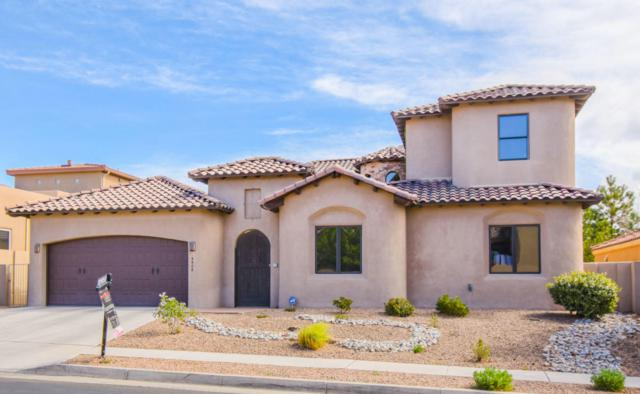 4408 Oxbow North Trail NW, Albuquerque, NM 87120 (MLS #909337) :: Your Casa Team