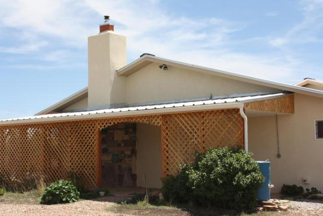 2 Alabaster, Mountainair, NM 87036 (MLS #909771) :: Will Beecher at Keller Williams Realty